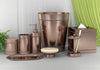 HUDSON COPPER - COPPER & HAMMERED - Nusteel