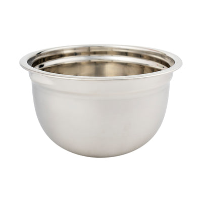 Step Mixing Bowl Euro - Nusteel