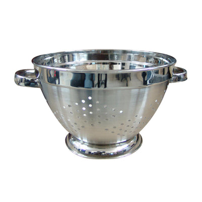 V Shaped Colander - Nusteel