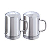 SALT & PEPPER SHAKER SET  OF 2 TG-SMW-505 - Nusteel