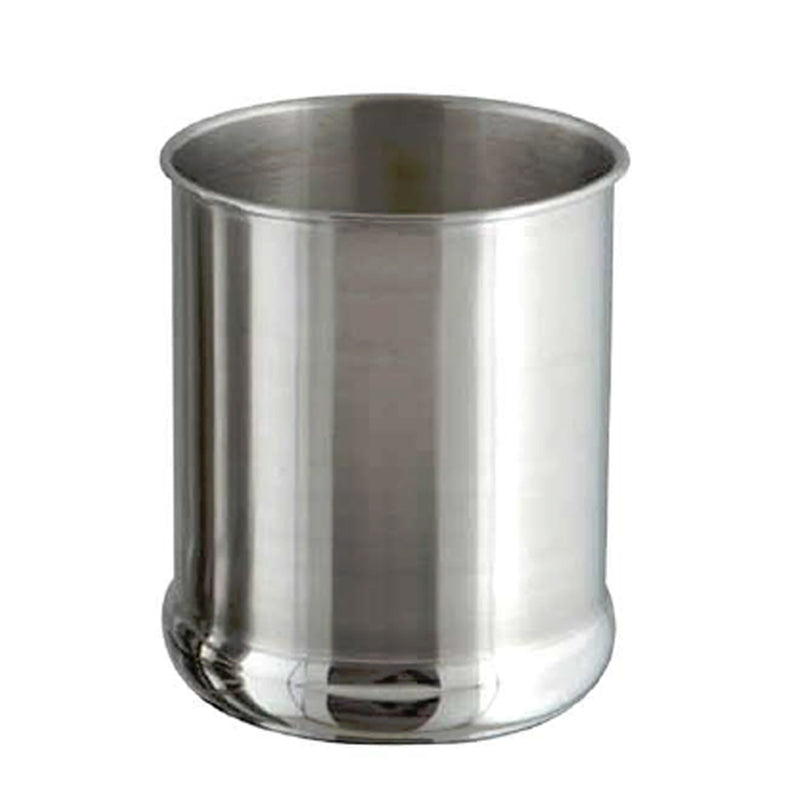 Utensils Holder Bulged 4 Qt TG-UHB-4RS - Nusteel