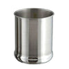 Utensils Holder Bulged 2 Qt TG-UHB-2 - Nusteel