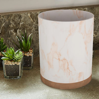 MISTY COPPER - POLYRESIN W/METAL TRIM - Nusteel