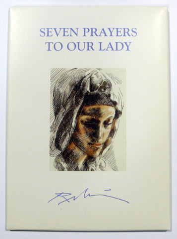 Seven Prayers to Our Lady (small)
