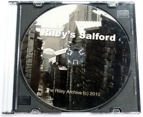 Riley's Salford