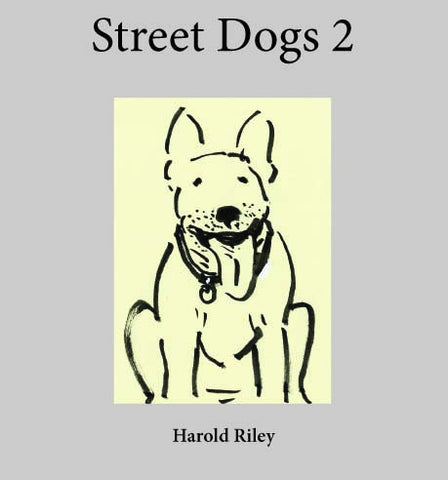 "*Special Offer* ""Street Dogs"" Collection"