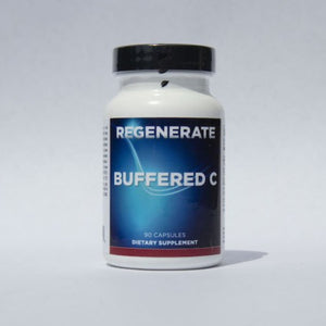 Buffered C - 90 Capsules