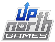 Up North Games | Canada