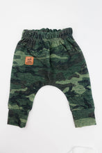 Load image into Gallery viewer, Take home baby outfit Camo