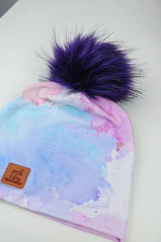 Slouchy Beanie Tie Dye (limited edition)