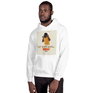 Open image in slideshow, #Equality Unisex Hoodie