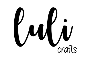 LuLi Crafts