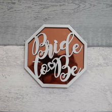 Load image into Gallery viewer, Bridal Badge Selection