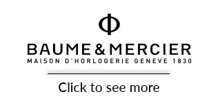 Baume et Mercier at DDFS of Washington DC
