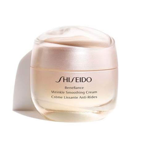 Shiseido - Benefiance Wrinkle Smoothing Cream 50ml # 6138227