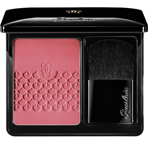 Guerlain - Rose Aux Joues Tender Blush # 6109276