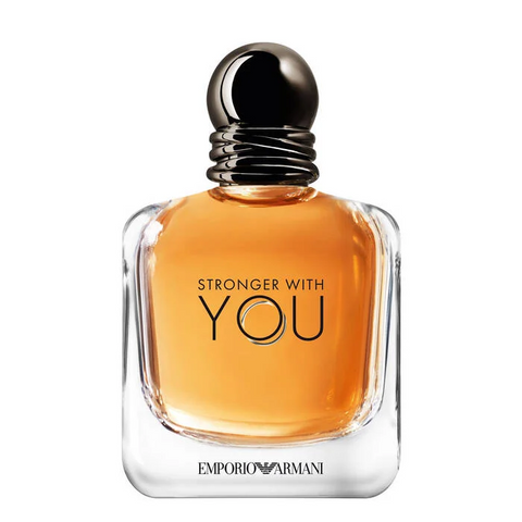 Emporio Armani - Stronger With You EDT 100ml # 6127701