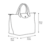 LE PLIAGE CLUB TOP HANDLE BAG M #6132286