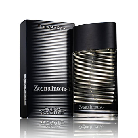 Ermenegildo Zegna - Zegna Intenso Eau de Toilette Natural Spray 100ml