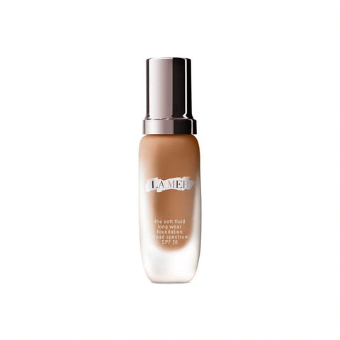La Mer - The Soft Fluid Long Wear Foundation Broad Spectrum SPF 20 Sienna 30ml
