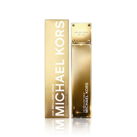 Michael Kors - 24K Brilliant Gold Eau de Parfum Spray 100ml