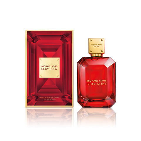 Michael Kors - Sexy Ruby Eau de Parfum Spray 50ml