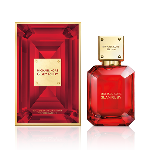 Michael Kors - Sexy Ruby Eau de Parfum Spray 100ml