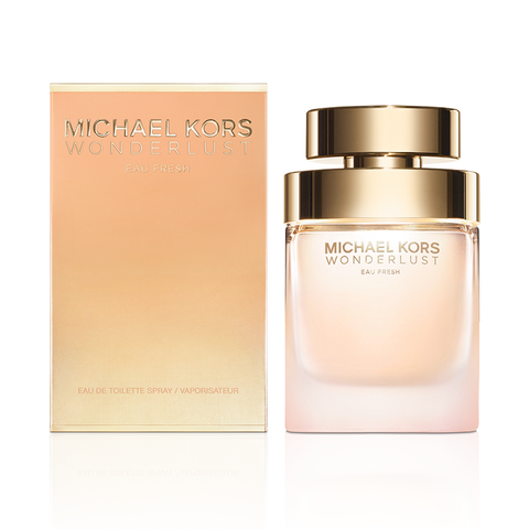 Michael Kors -  Wonderlust Eau Fresh EDP 100ml