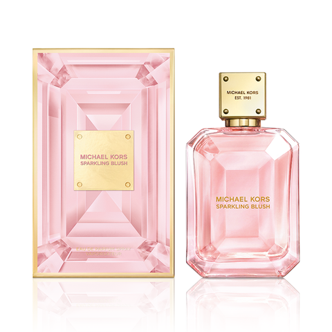 Michael Kors - Sparkling Blush EDP 100ml
