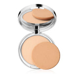 Clinique- Stay-Matte Sheer Pressed Powder # 6077017