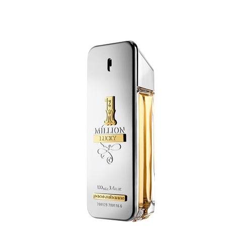 Paco Rabanne - 1 MILLION LUCKY EDT 100ml  #6129453