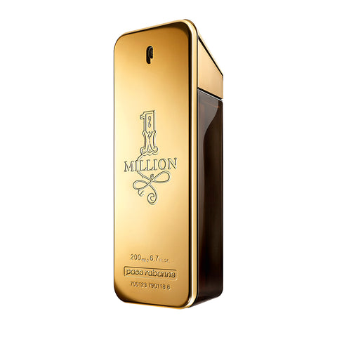 Paco Rabanne - 1 MILLION EDT 200ml #6068961