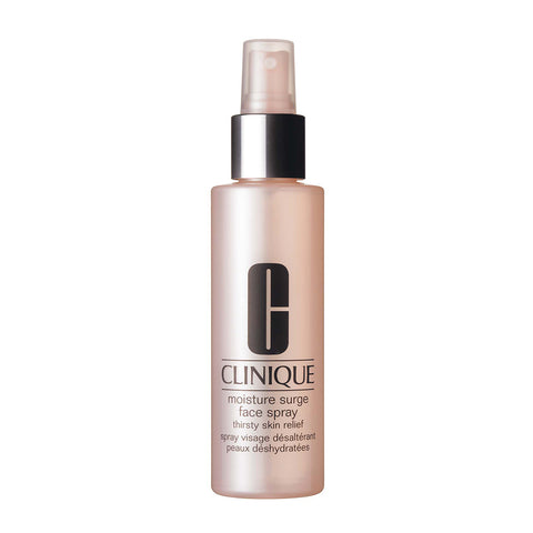 Clinique - Moisture Surge™ Face Spray Thirsty Skin Relief 125ml # 6025250
