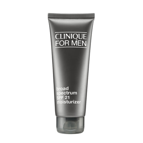 Clinique - Clinique For Men™ Broad Spectrum SPF 21 Moisturizer 100ml # 6025308