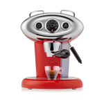 X7.1 iperEspresso Machine - Red  # 6124371