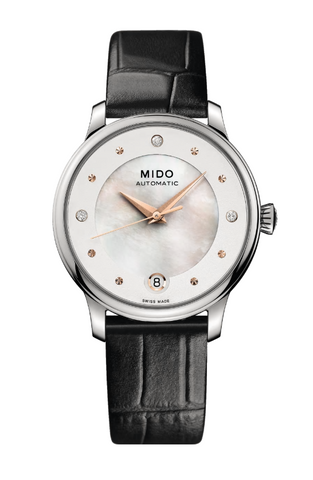 Mido - BARONCELLI LADY DAY & NIGHT  M039.207.16.106.00