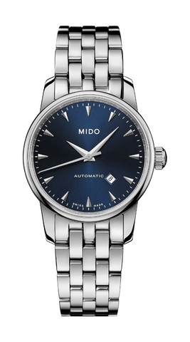 Mido - BARONCELLI MIDNIGHT BLUE LADY   M7600.4.15.1