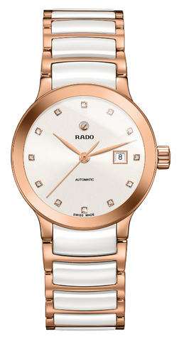 Rado - Centrix Automatic Diamonds  R30183742