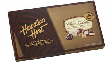 Hawaiian Host Classic Collection 7oz #6107768