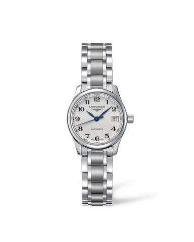 THE LONGINES MASTER COLLECTION L21284786