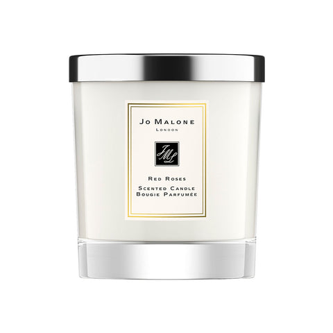 Jo Malone London- Red Roses Home Candle 200g # 6103895