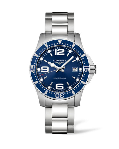 The Longines HydroConquest L37404966