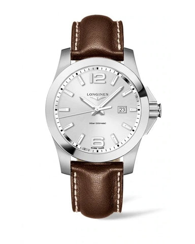 THE LONGINES CONQUEST L37604765