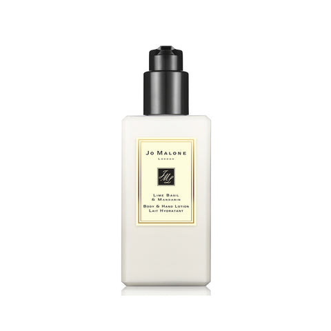 Jo Malone London - Lime Basil & Mandarin Body & Hand Lotion 250ml