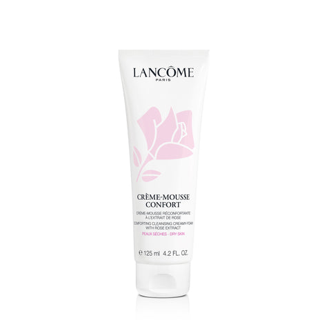 Lancome - CREME MOUSSE CONFORT FOAMING CLEANSER 125ML #6010452