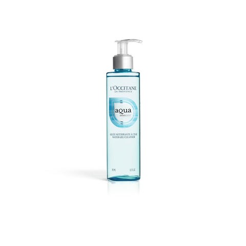 Aqua Réotier Water Gel Cleanser