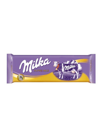 Milka Alpine Tablet 270g #6099182