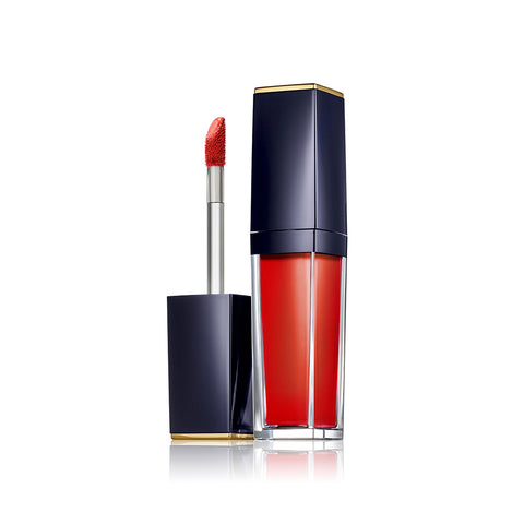 Estee Lauder - Pure Color Envy Paint-On Liquid LipColor 302 Juiced Up (Matte)