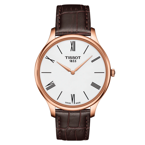 TISSOT - TRADITION 5.5 T063.409.36.018.00 # 6134055