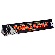 Toblerone Dark Bar 360g #6108318